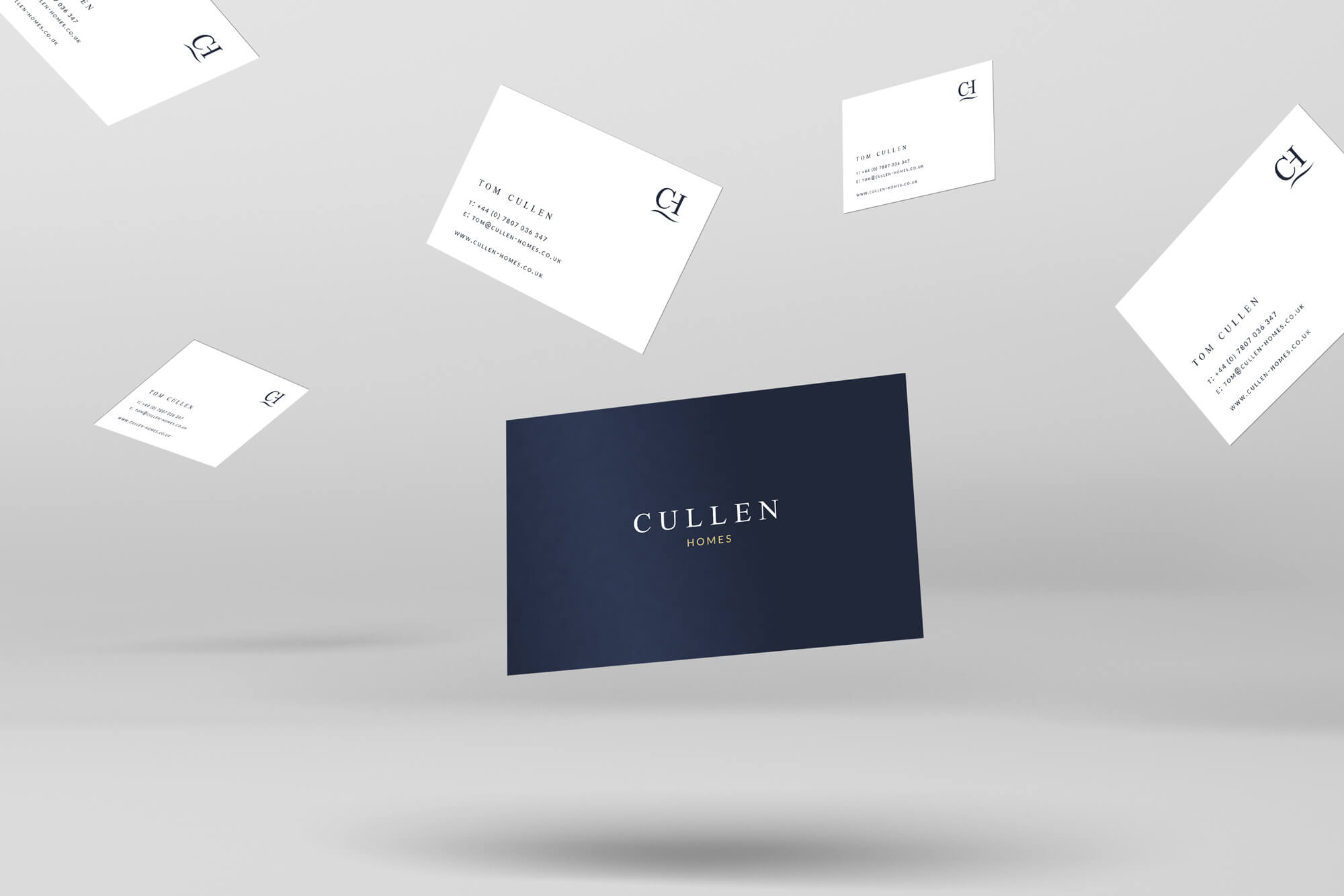 CH-business-card